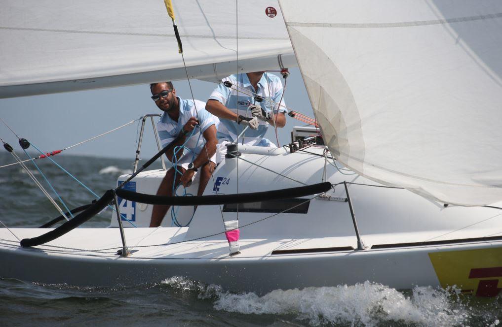 Real Time Machine sponsor del Team Yacht Club Capri