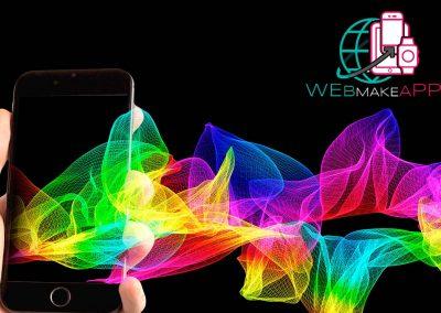 Web Make App