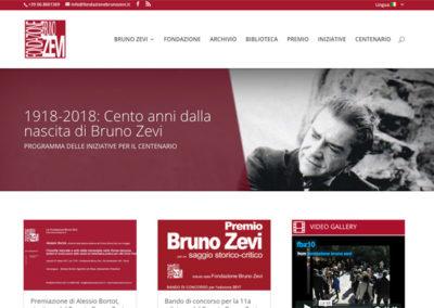 Fondazione Bruno Zevi