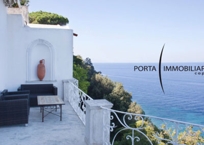 Real Estate, Porta Immobiliare Capri