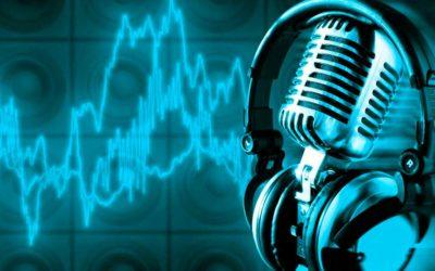 Speakeraggio professionale con Into The Net: la voce arriva al cuore.