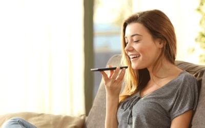Integra i comandi vocali con il tuo sito, la tua App o il tuo software con Into The Net