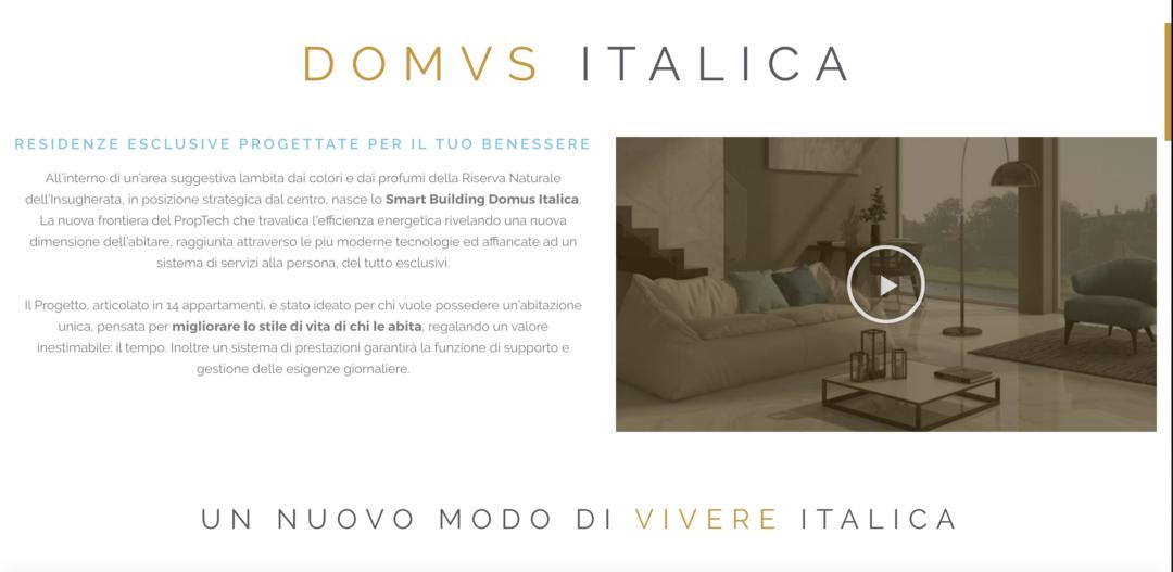Domus Italica