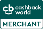 Cash Back World Merchant